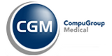 Logo von CompuGroup Medical Deutschland AG
